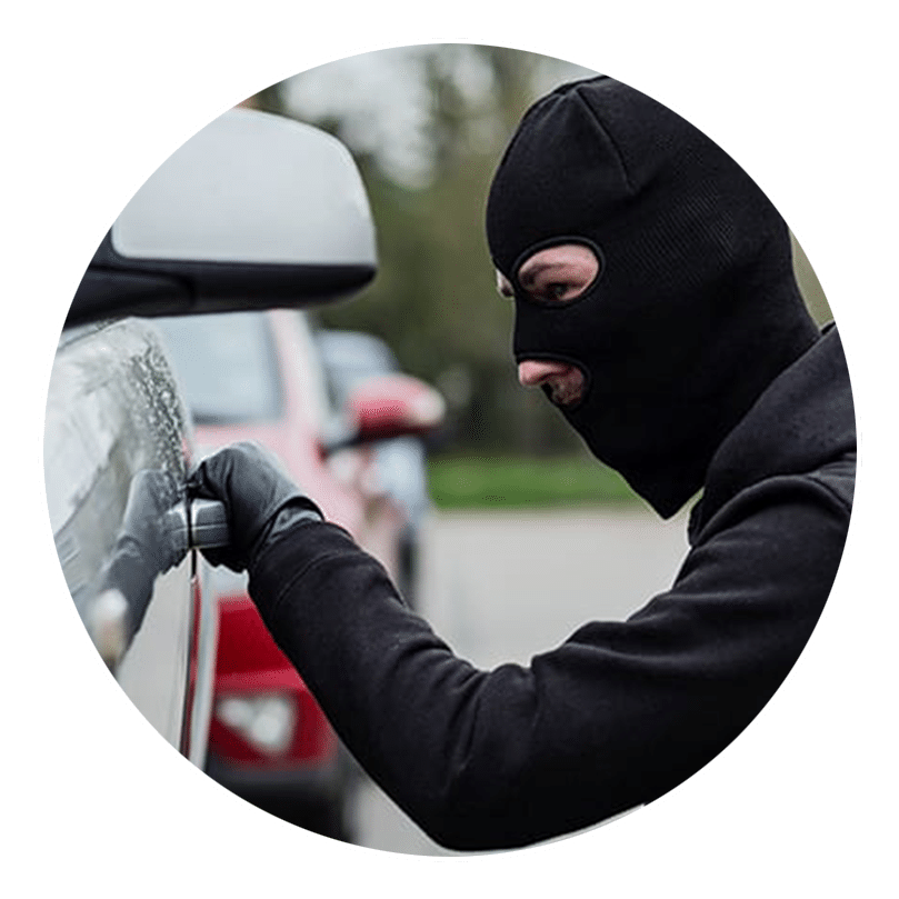 Car Theft in New Jersey