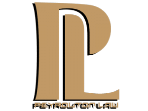 peyrouton law logo